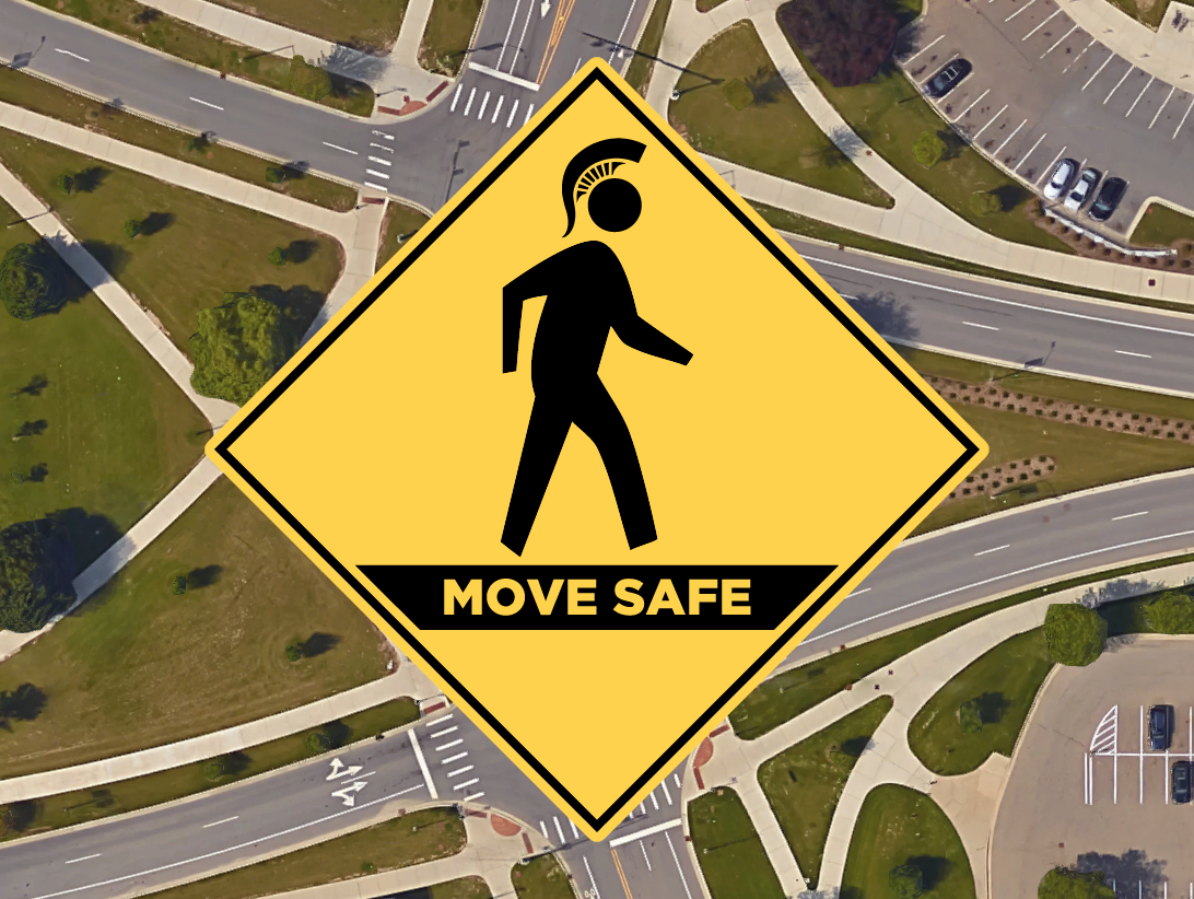 Move Safe Header Logo